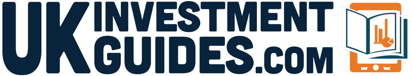 UK Investment Guides Logo