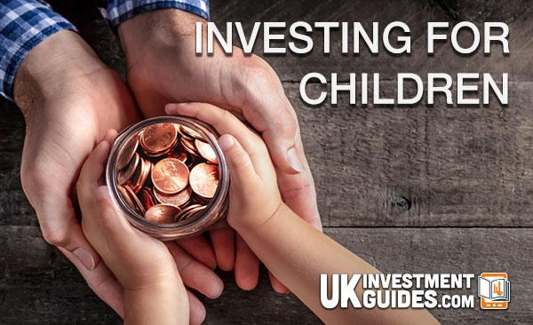 iinvesting-for-children