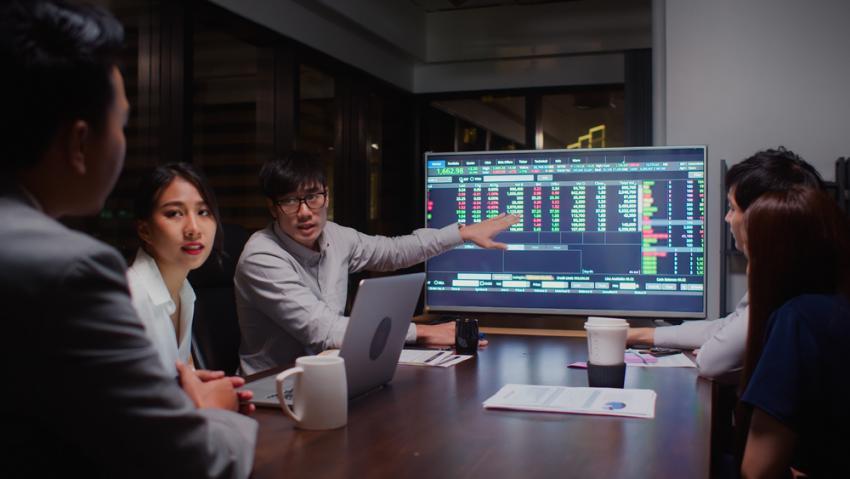 asian-investors