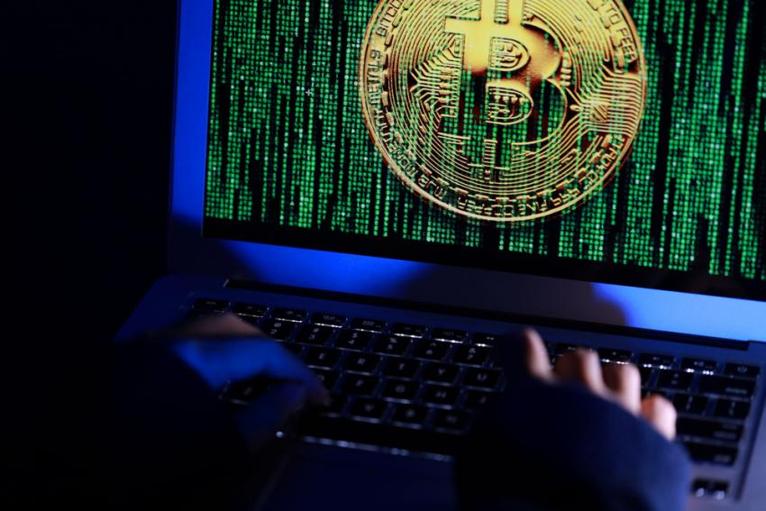 crypto-scammers