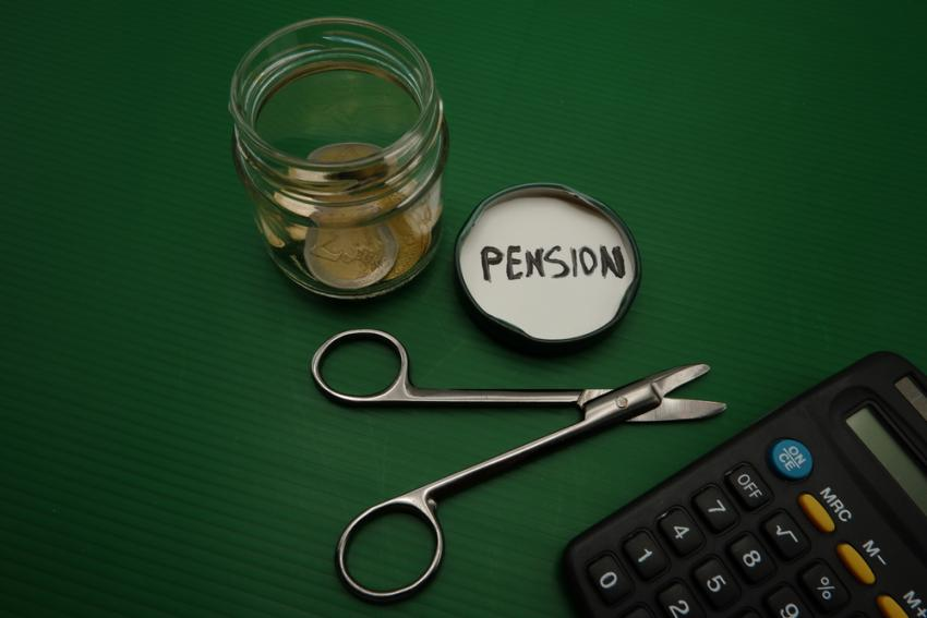 cut-pension