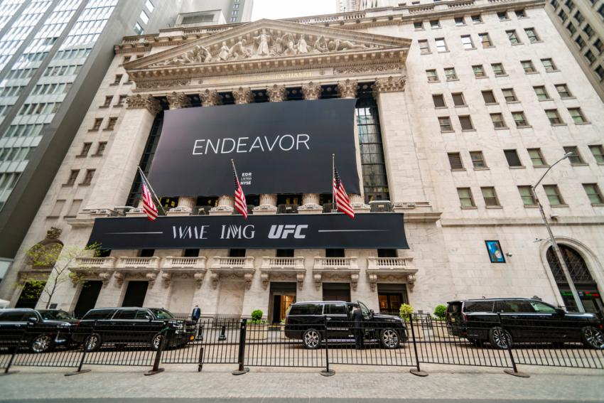 endeavor-group-holdings
