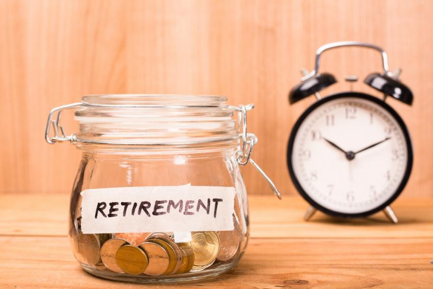 private-pension