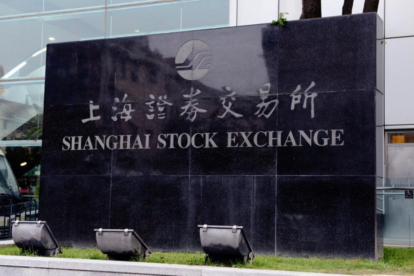 shanghai-stock-exchanges