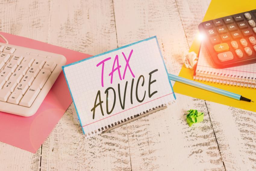 tax-advice