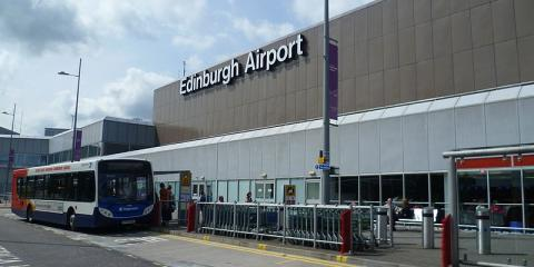 Scottish Airports