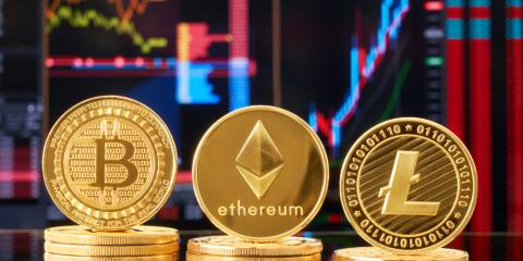 crypto-currencies