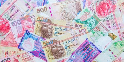 hong-kong-dollar