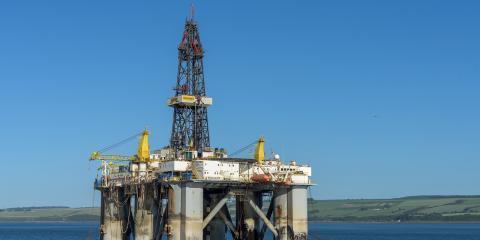 oil-company