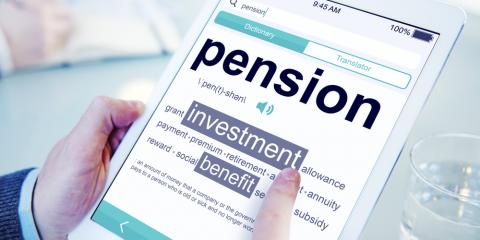 pension-research-software