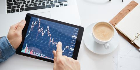 shares-trade