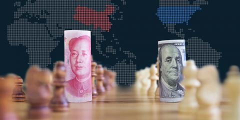 us-china-tensions