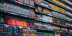 supermarket
