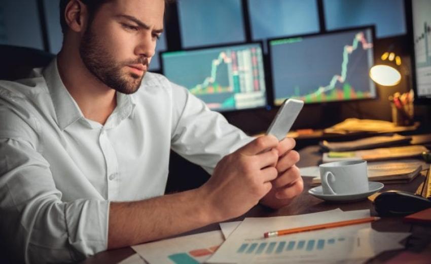 trading-broker