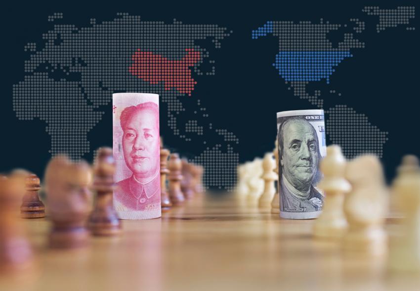 us-china-tensions