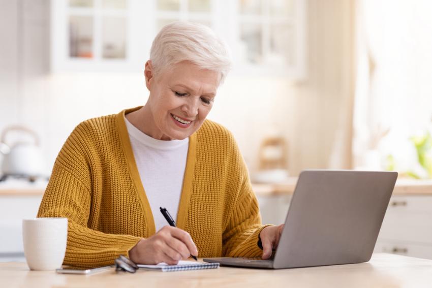women-pensioners